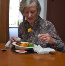 Can diet help reduce disability, symptoms of MS?